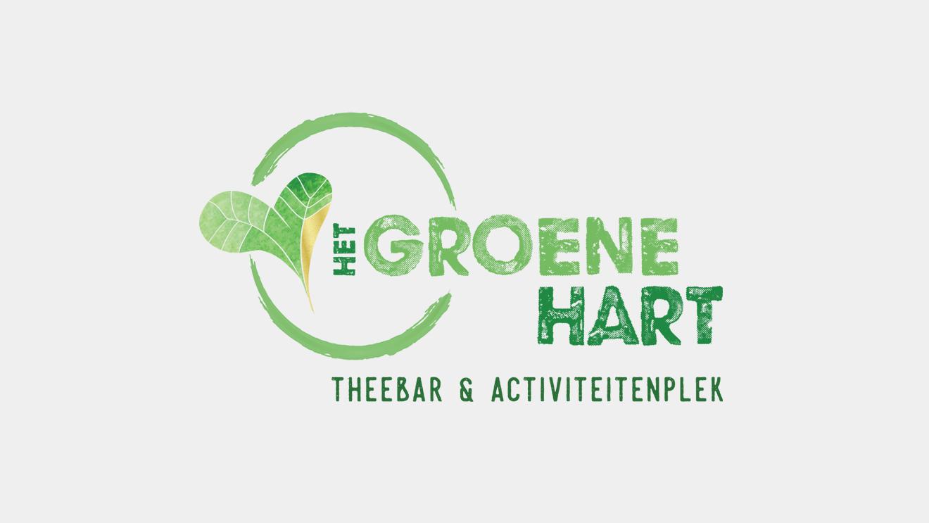 Logo Het Groene Hart Vera Post