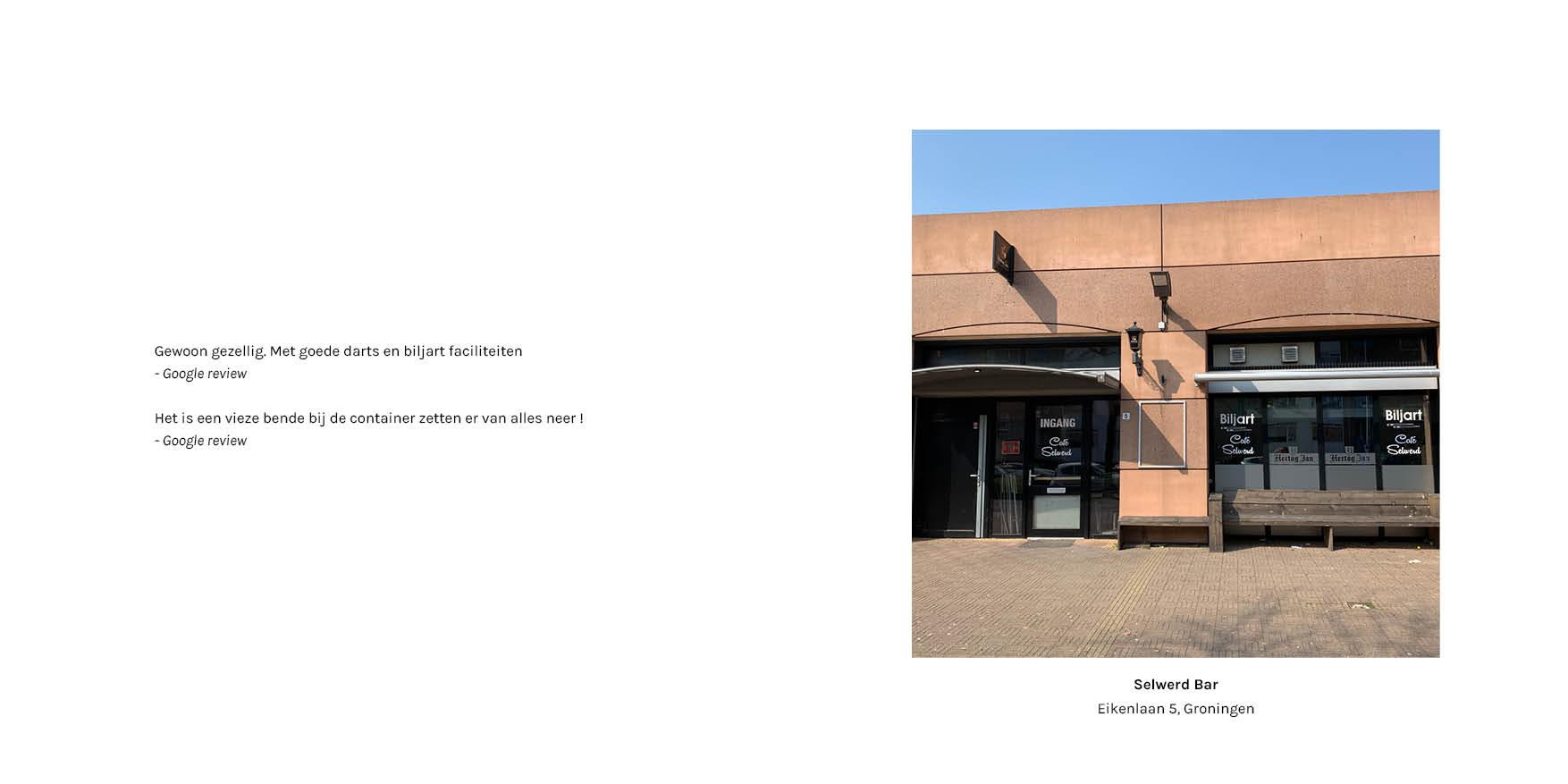 Buurtcafé boek-Vera Post10