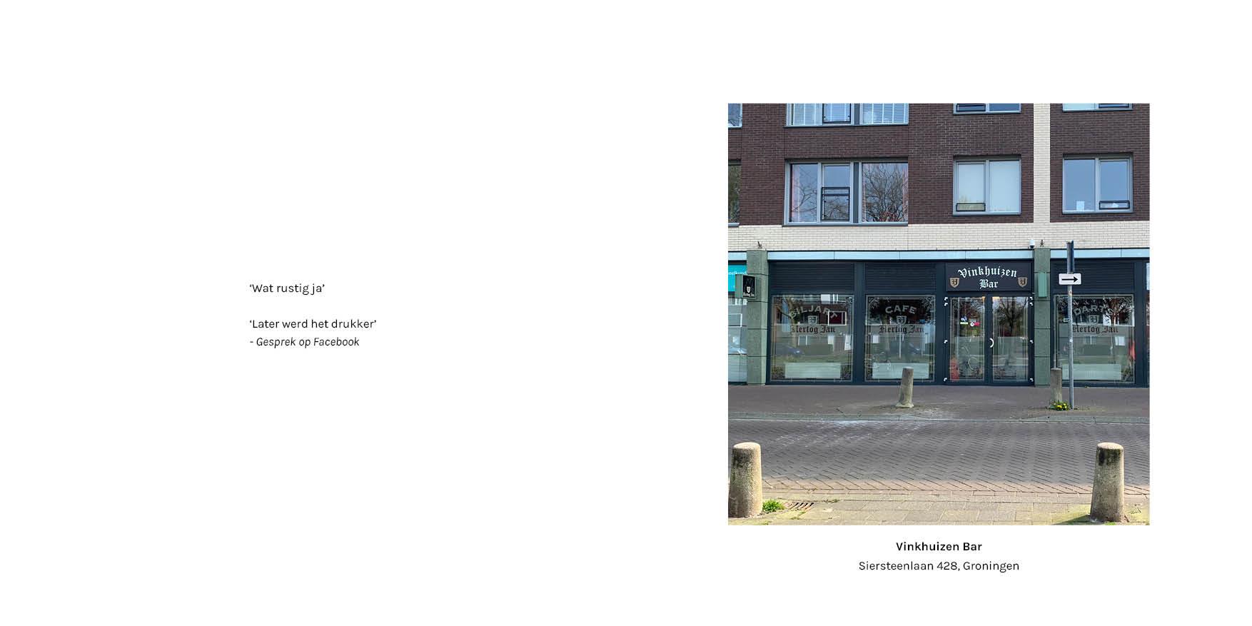 Buurtcafé boek-Vera Post11