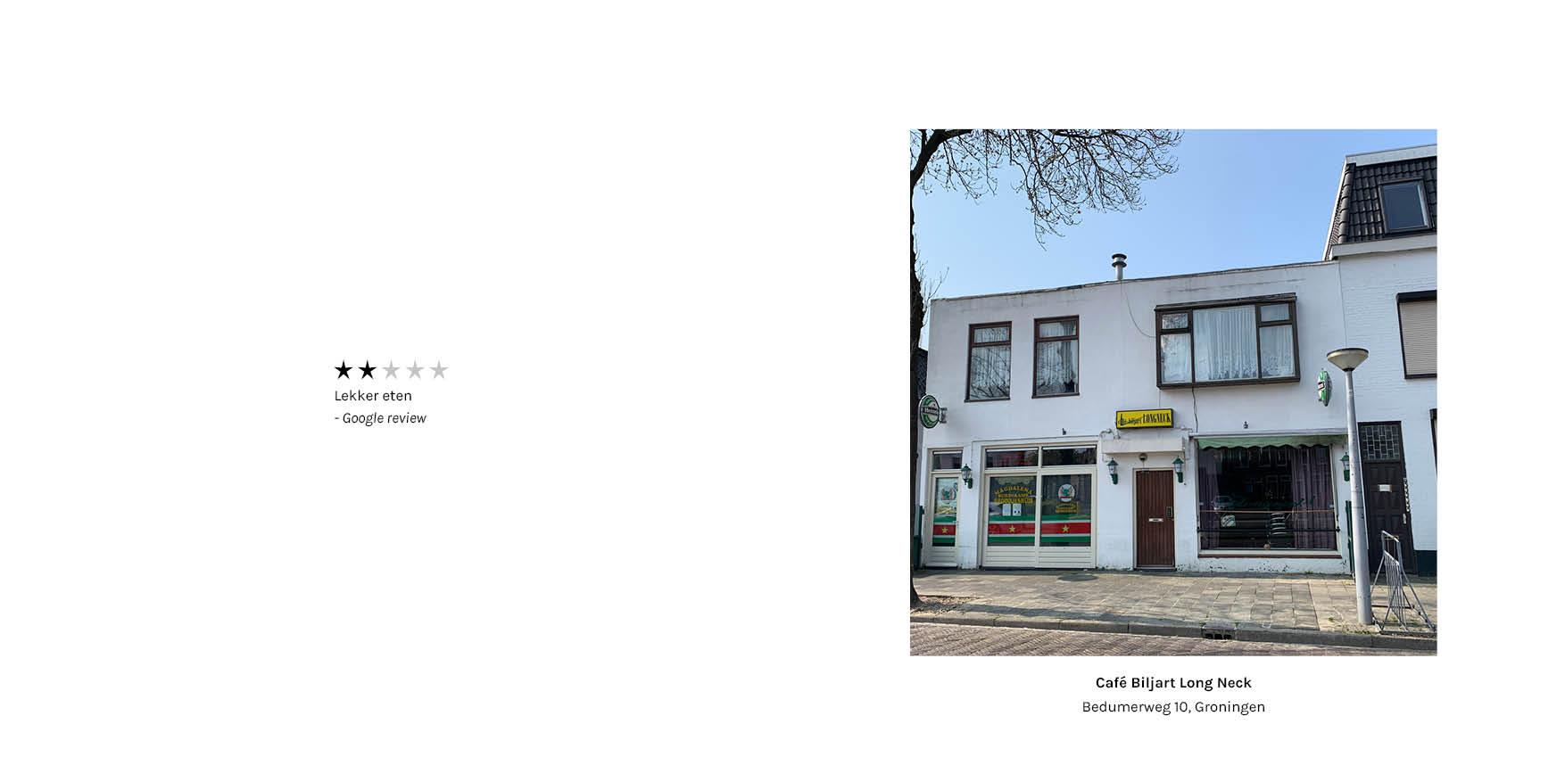 Buurtcafé boek-Vera Post12