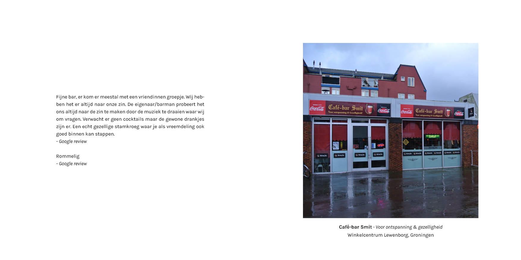 Buurtcafé boek-Vera Post5