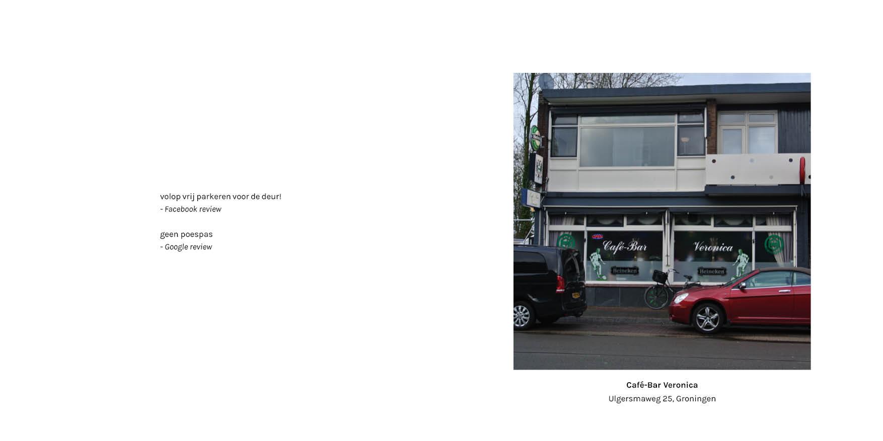 Buurtcafé boek-Vera Post6