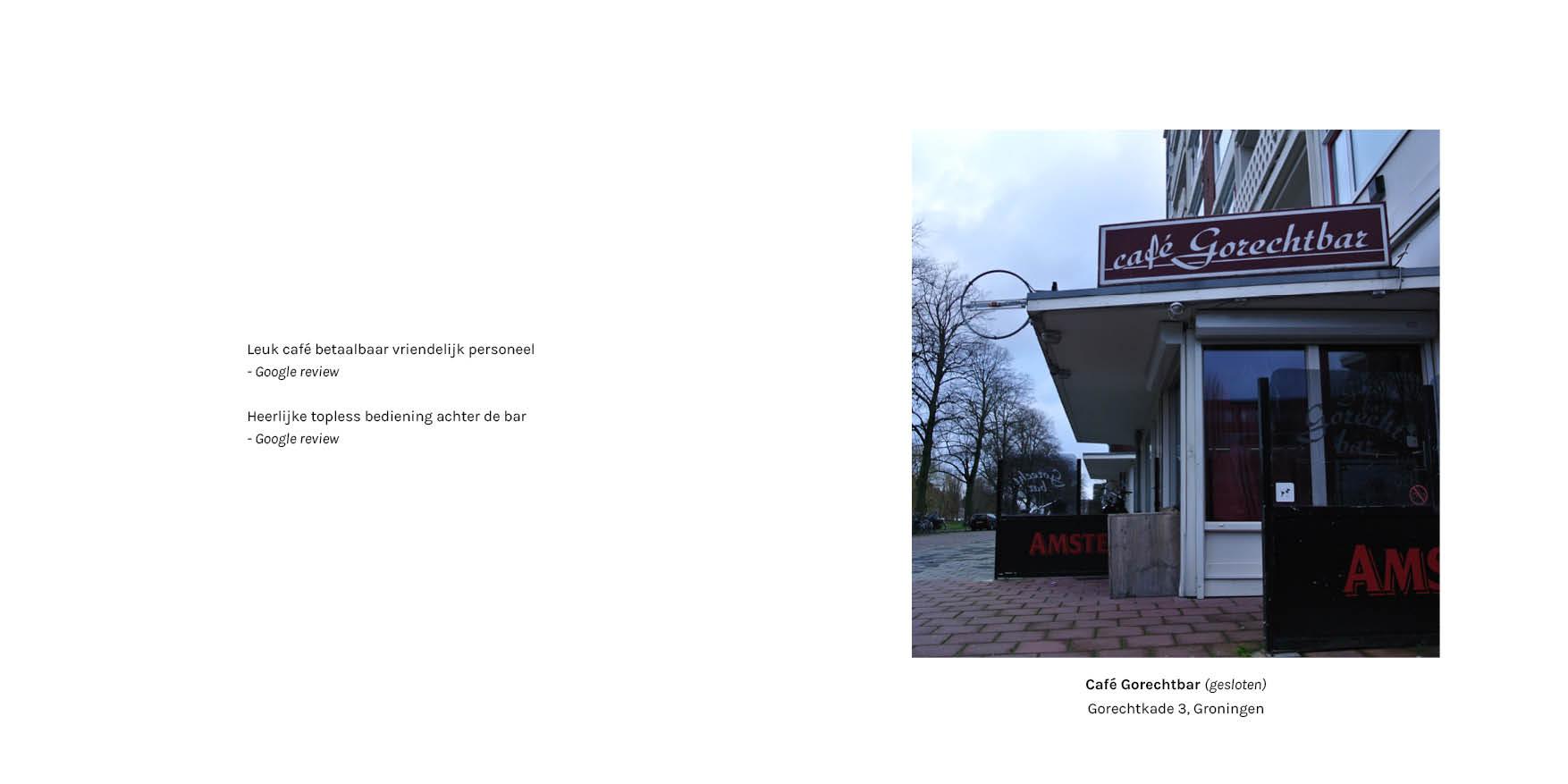 Buurtcafé boek-Vera Post8