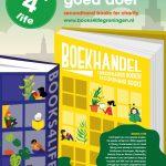 Books4life Groningen poster