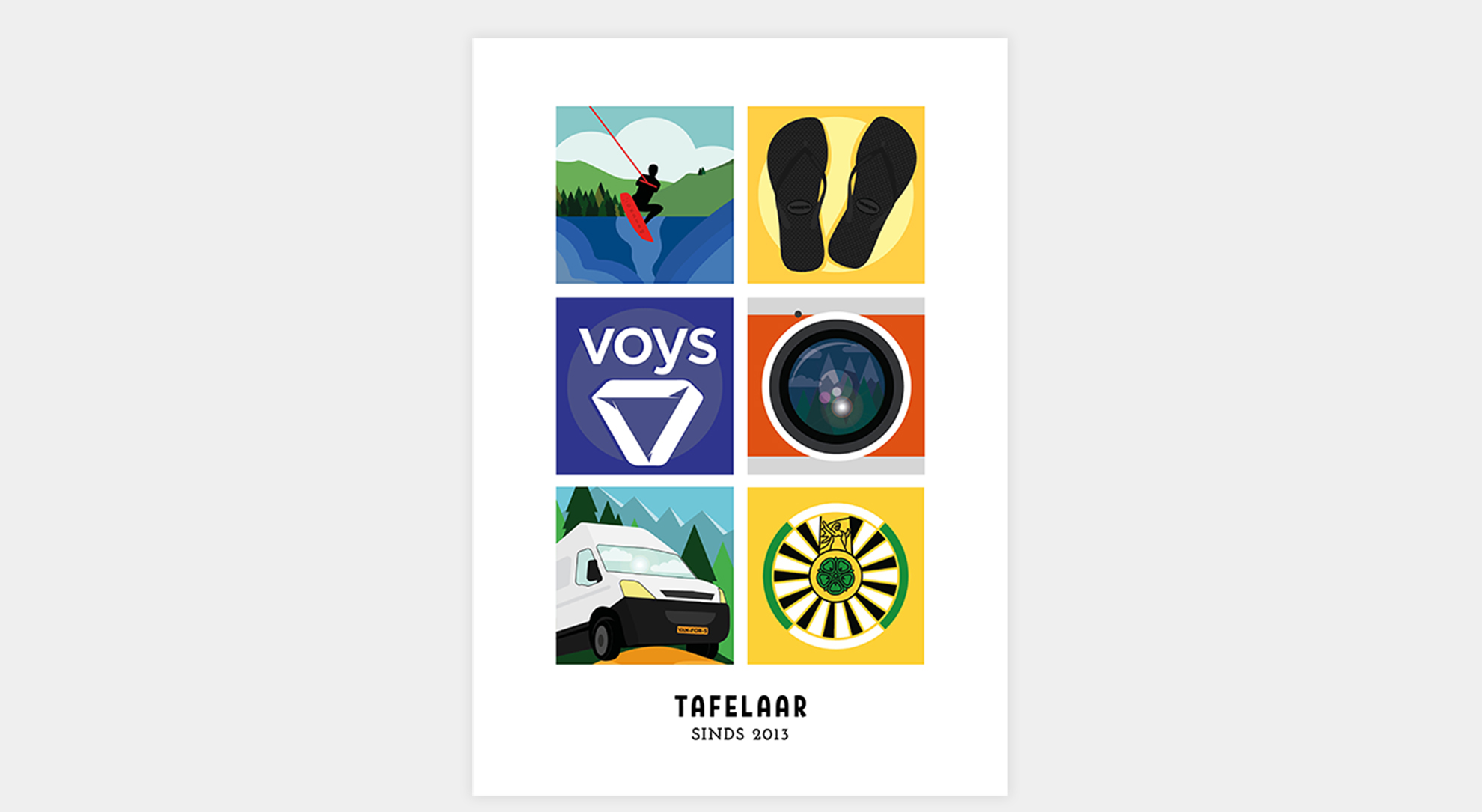 2008 Poster Vera Post