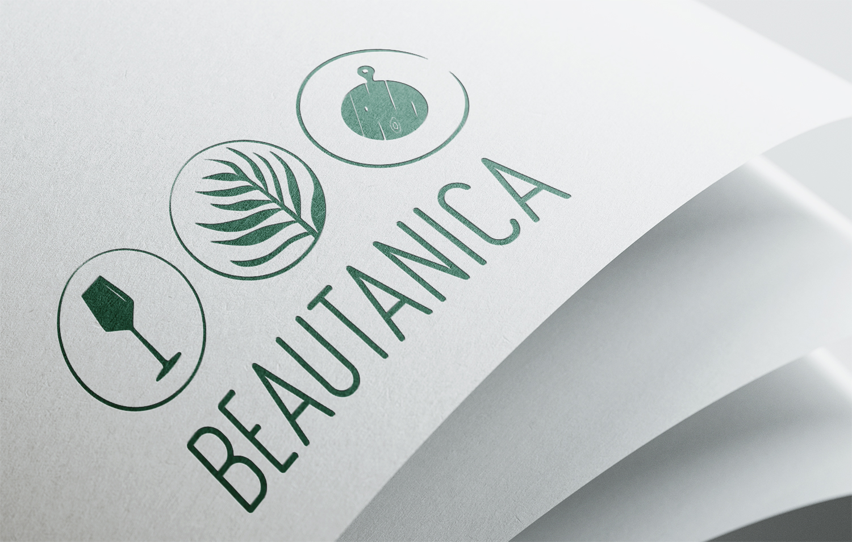 2108 Logo Beautanica Zwolle_Vera Post Vormgeving