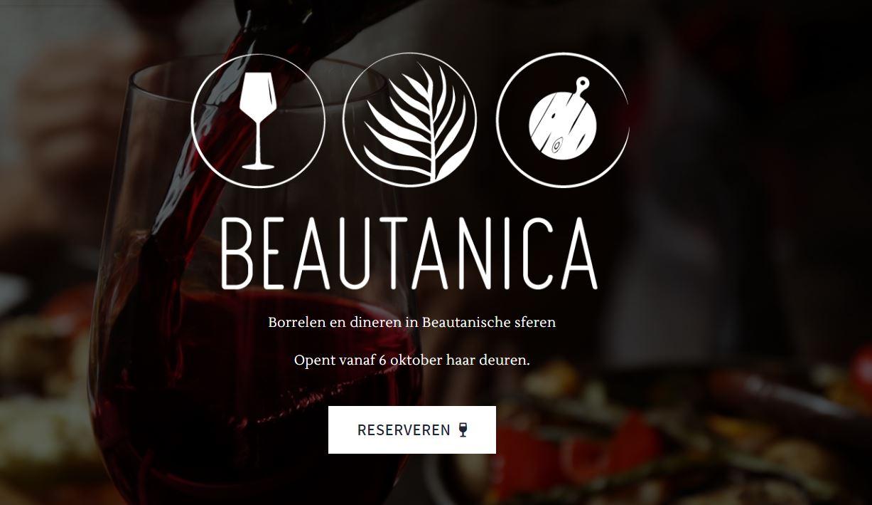 2108 Logo Beautanica Zwolle_Vera Post Vormgeving2