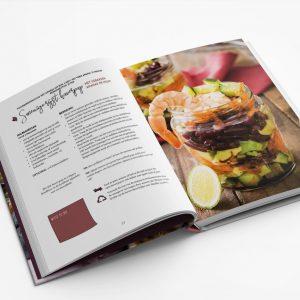 2009 Kookboek Be fit, be awesome Uitgeverij Vrijdag Vera Post binnenwerk2
