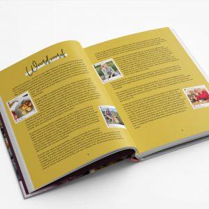 2009 Kookboek Be fit, be awesome Uitgeverij Vrijdag Vera Post binnenwerk3